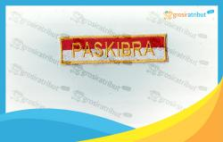 Badge Dada Paskibra