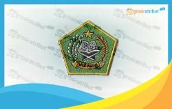 Badge Logo Departemen Agama