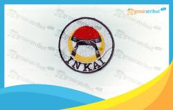 Badge Logo Inkai