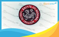 Badge Logo Inkarnas