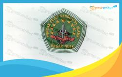 Badge Logo Pagar Nusa