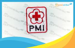 Badge Logo PMI