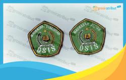 Badge OSIS Madrasah