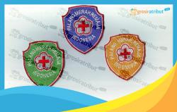Badge PMR
