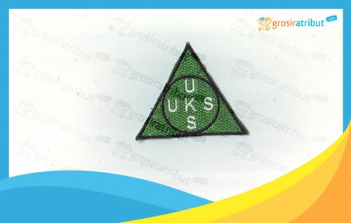 Badge UKS_0