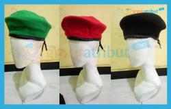 Baret Laken Warna