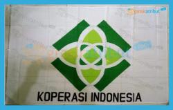 Bendera Koperasi Indonesia